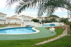 Rekreační byt 654772 pro 4 osoby v Alcossebre