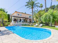 Dom wakacyjny 654931 dla 8 osób w Mancor de la Vall