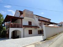 Mieszkanie wakacyjne 655424 dla 6 osób w Ždrelac