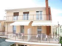 Appartement 655426 voor 3 personen in Kukljica