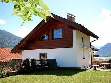 Gemütliches Ferienhaus : Region Achenkirch für 6 Personen