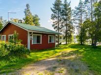 Vakantiehuis 655490 voor 6 personen in Pielavesi