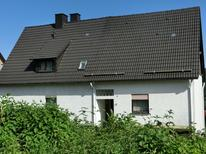 Holiday apartment 655701 for 3 persons in Großalmerode