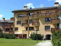 Mieszkanie wakacyjne 655718 dla 3 osoby w St. Moritz