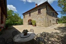 Appartement de vacances 655806 pour 9 personnes , Gaiole In Chianti
