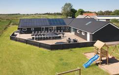 Villa 656038 per 26 persone in Bratten Strand