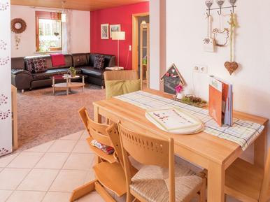 Für 3 Personen: Hübsches Apartment / Ferienwohnung in der Region Baden-Württemberg