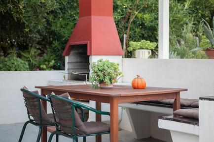 Für 4 Personen: Hübsches Apartment / Ferienwohnung in der Region Makarska Riviera