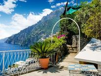 Holiday apartment 657072 for 4 persons in Positano