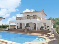 Ferienhaus 657074 für 6 Personen in Cala Murada