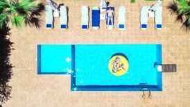 Ferienhaus 657093 für 8 Personen in Loutra