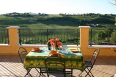Holiday apartment 657357 for 4 adults + 2 children in Fermo