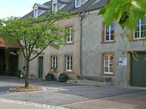 Rekreační byt 657488 pro 5 osob v Greiveldange