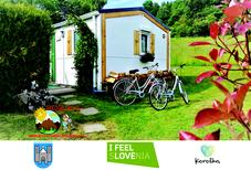 Mobile home 657908 for 4 persons in Slovenj Gradec