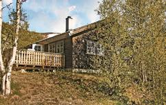 Holiday home 658520 for 8 adults + 2 children in Geilo