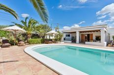 Holiday home 658546 for 6 persons in Ibiza Town