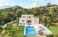 Holiday home 658638 for 8 persons in Sant Josep de sa Talaia