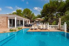 Holiday home 658664 for 12 persons in Santa Eulària des Riu
