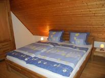 Holiday apartment 658693 for 2 persons in Georgenthal im Thüringer Wald