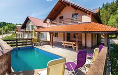 Vakantiehuis 659104 voor 6 volwassenen + 2 kinderen in Vrata