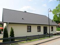 Maison de vacances 659231 pour 8 personnes , Godern