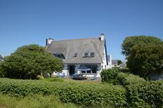 Ferienhaus 659309 für 8 Personen in Guilvinec