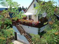 Appartement de vacances 659349 pour 2 personnes , Sebnitz-Lichtenhain