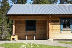 Holiday home 659359 for 4 persons in Svenstavik