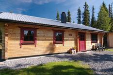 Holiday home 659435 for 6 persons in Galåbodarna
