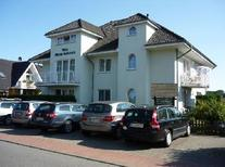 Holiday apartment 659462 for 4 persons in Kölpinsee