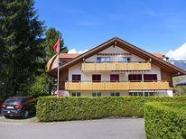 Ferienwohnung 659510 für 6 Personen in Wilderswil