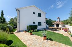Holiday apartment 659673 for 6 persons in Rogoznica