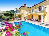 Dom wakacyjny 659760 dla 12 osób w Ičići