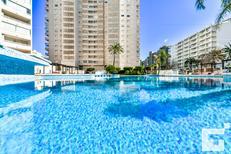 Appartement de vacances 659789 pour 6 personnes , Calpe