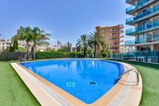 Holiday apartment 659804 for 6 persons in Calpe