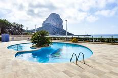 Holiday apartment 659808 for 8 persons in Calp