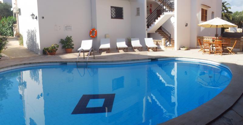 Ferienwohnung für 4 Personen 2 Kinder ca 60 m² in Cala Ferrera Mallorca Südostküste von Mallorca