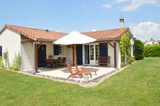 Holiday home 659991 for 4 persons in Les Forges