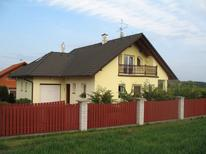Holiday home 66006 for 5 persons in Jickovice