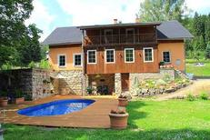 Rekreační dům 66067 pro 20 osob v Korenov