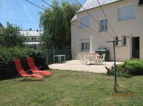 Ferienhaus 660442 für 5 Erwachsene + 1 Kind in Guilvinec
