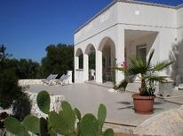 Vakantiehuis 660991 voor 6 personen in Carovigno