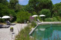 Ferienwohnung 661694 für 2 Personen in Grimaud-Saint-Pons-les-Mûres