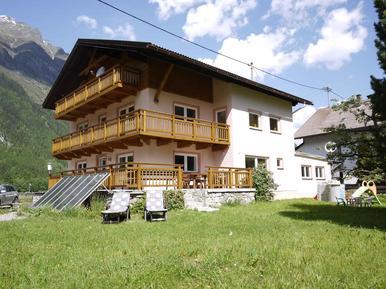 Für 16 Personen: Hübsches Apartment / Ferienwohnung in der Region Längenfeld