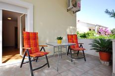 Studio 661932 for 2 persons in Okrug Gornji