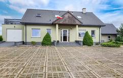 Vakantiehuis 661960 voor 14 personen in Żegocino