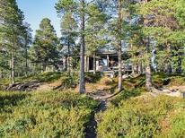 Ferienhaus 662109 für 8 Personen in Inari