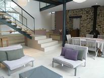 Rekreační dům 662153 pro 8 osob v Saint-Pair-sur-Mer