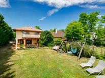 Maison de vacances 662203 pour 10 personnes , Balatonoszöd