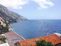 Holiday apartment 662207 for 5 persons in Positano